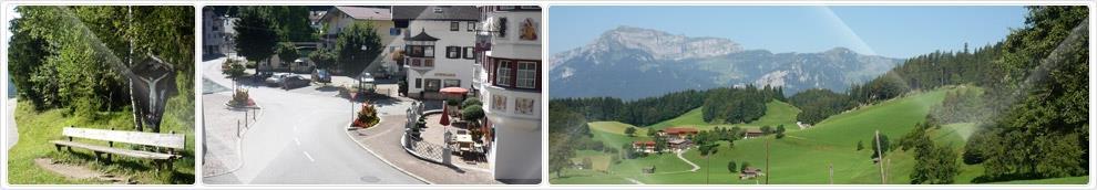 Tirol ZAMG